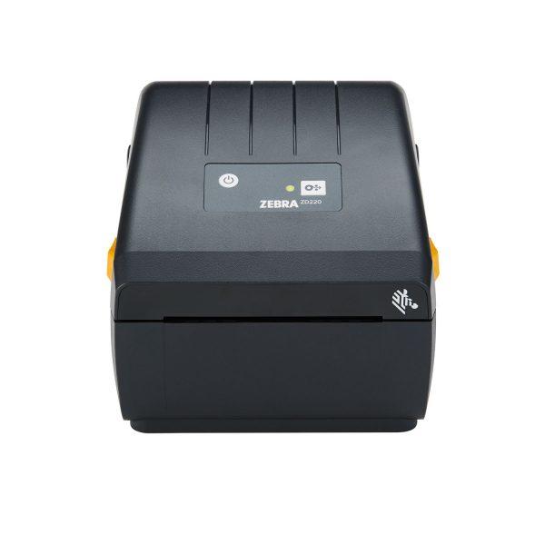 Zebra ZD220D термо-директен принтер - снимка 3