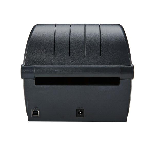 Zebra ZD220D термо-директен принтер - снимка 4