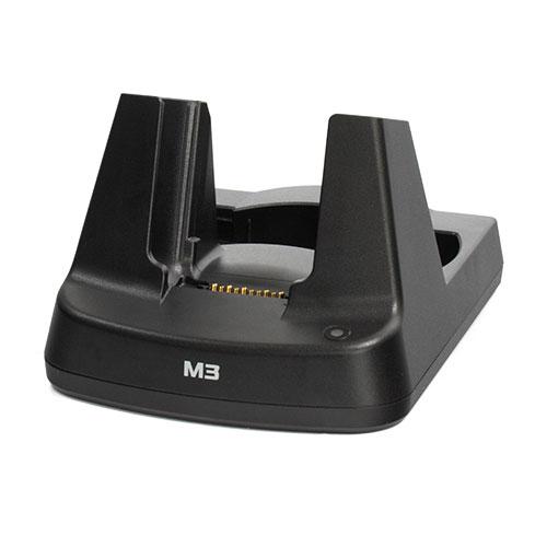 аксесоар за мобилен компютър M3 UL20 - зарядно с 2 слота