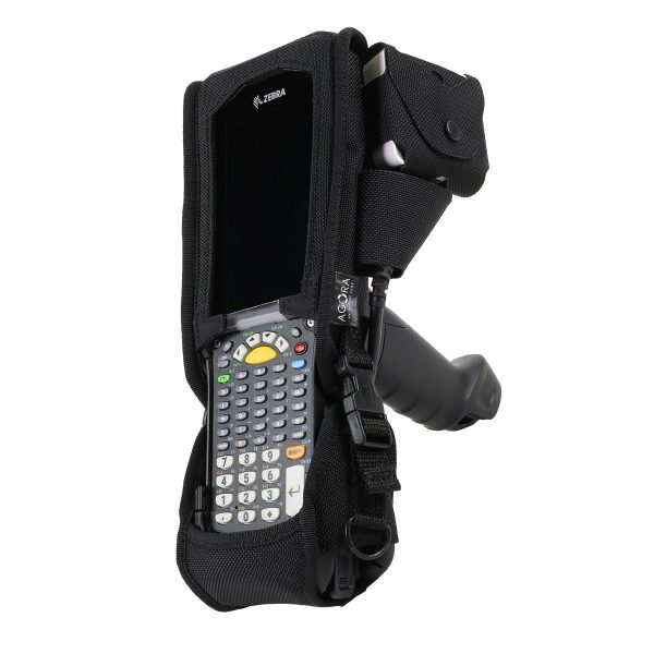 Zebra MC9300 мобилен терминал - снимка 2