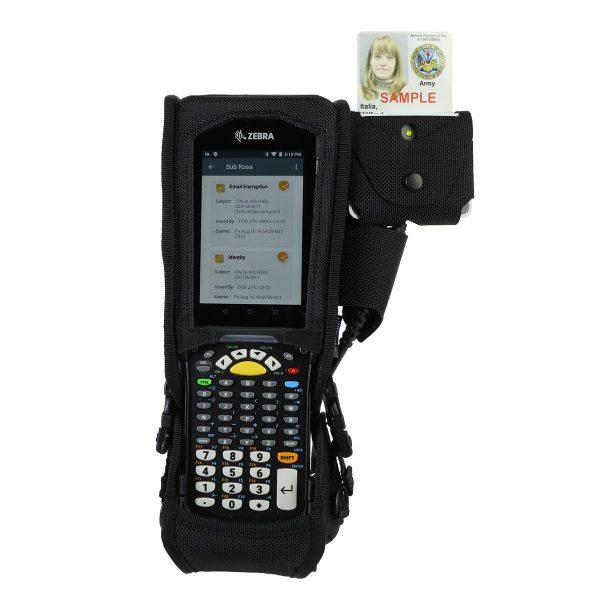 Zebra MC9300 мобилен терминал - снимка 3