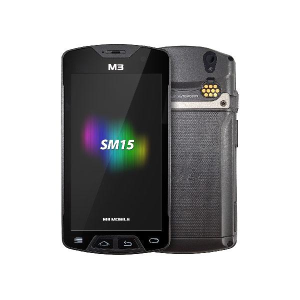 Мобилен компютър M3 Mobile SM15