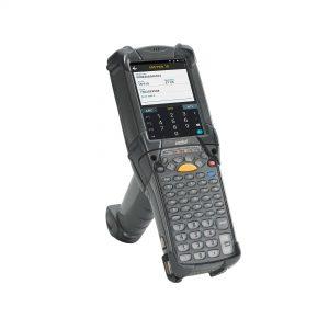 Zebra MC9200 мобилен компютър
