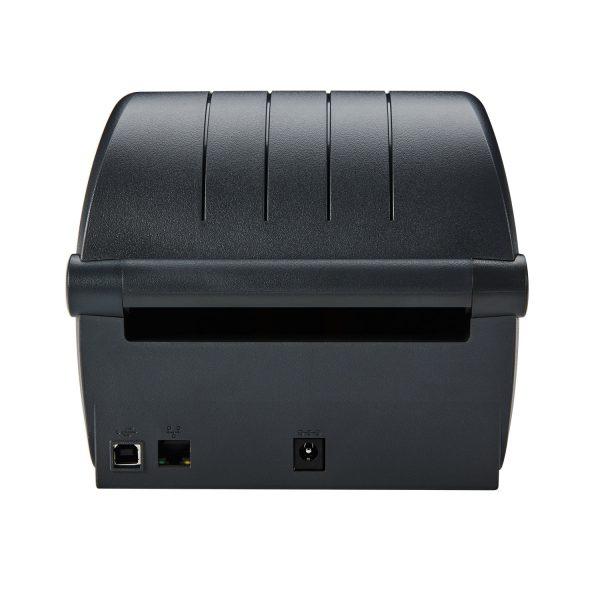 Zebra ZD230D термо-директен принтер - снимка 5