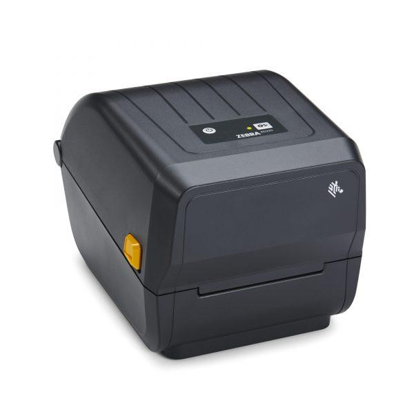 Zebra ZD230T термо-трансферен принтер - снимка 1
