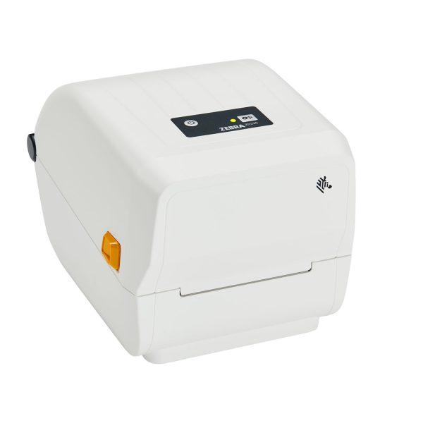 Zebra ZD230T термо-трансферен принтер - снимка 2