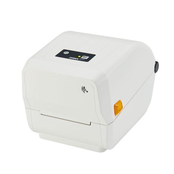 Zebra ZD230T термо-трансферен принтер - снимка 3