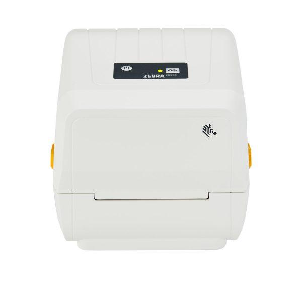 Zebra ZD230T термо-трансферен принтер - снимка 4