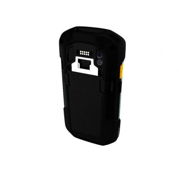 Zebra TC72 - UHF RF ID Reader снимка 5