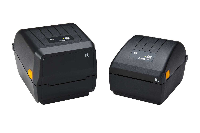 серията настолни етикетни принтери Zebra ZD230