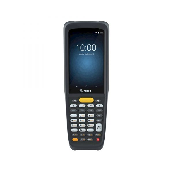 Zebra MC2200 – мобилен компютър със светкавична Wi-Fi връзка