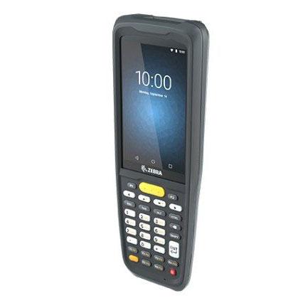 Zebra MC2200 мобилен компютър - снимка 6