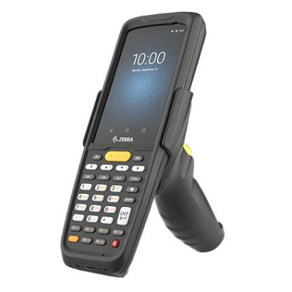 Zebra MC2200 мобилен компютър - снимка 8