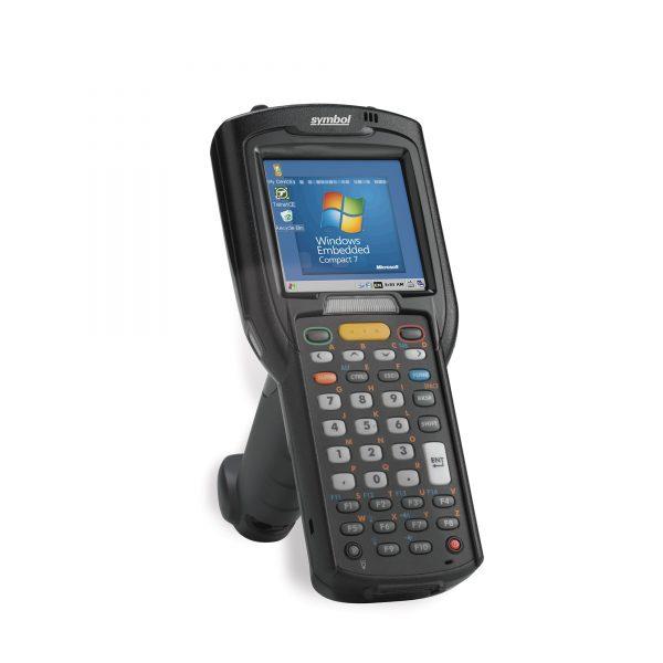 мобилен компютър Zebra MC3200 с Windows
