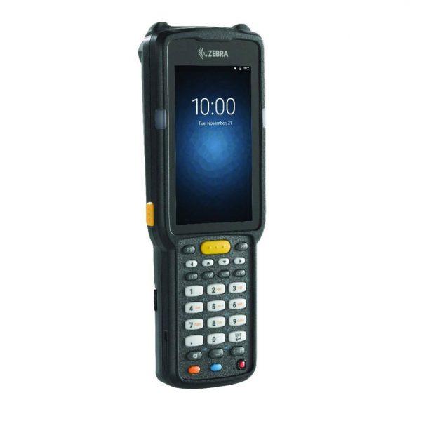 Zebra MC3300 мобилен компютър - снимка 1