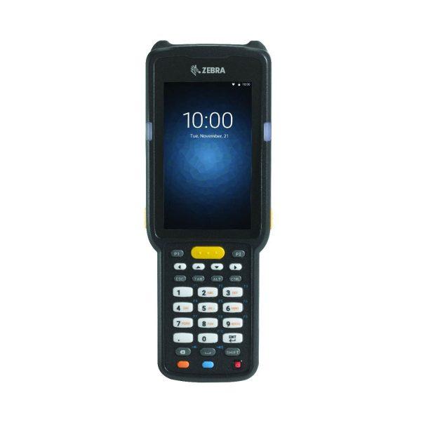 Zebra MC3300 мобилен компютър - снимка 2