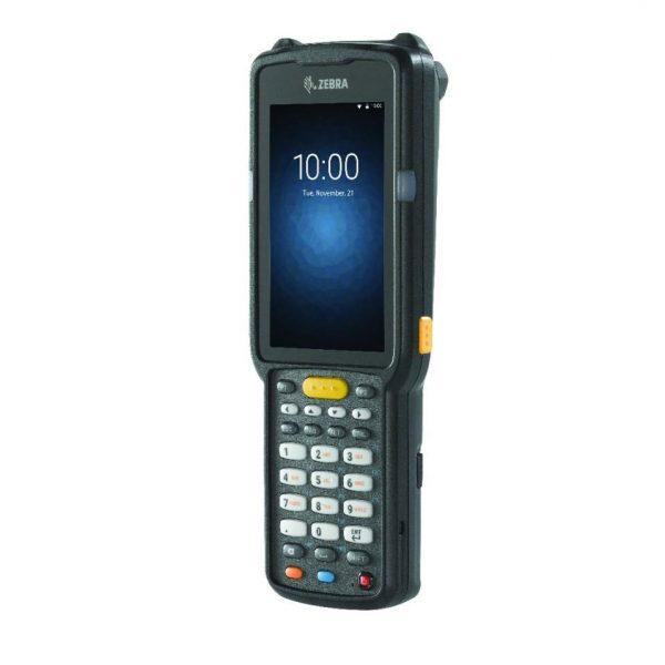 Zebra MC3300 мобилен компютър - снимка 3