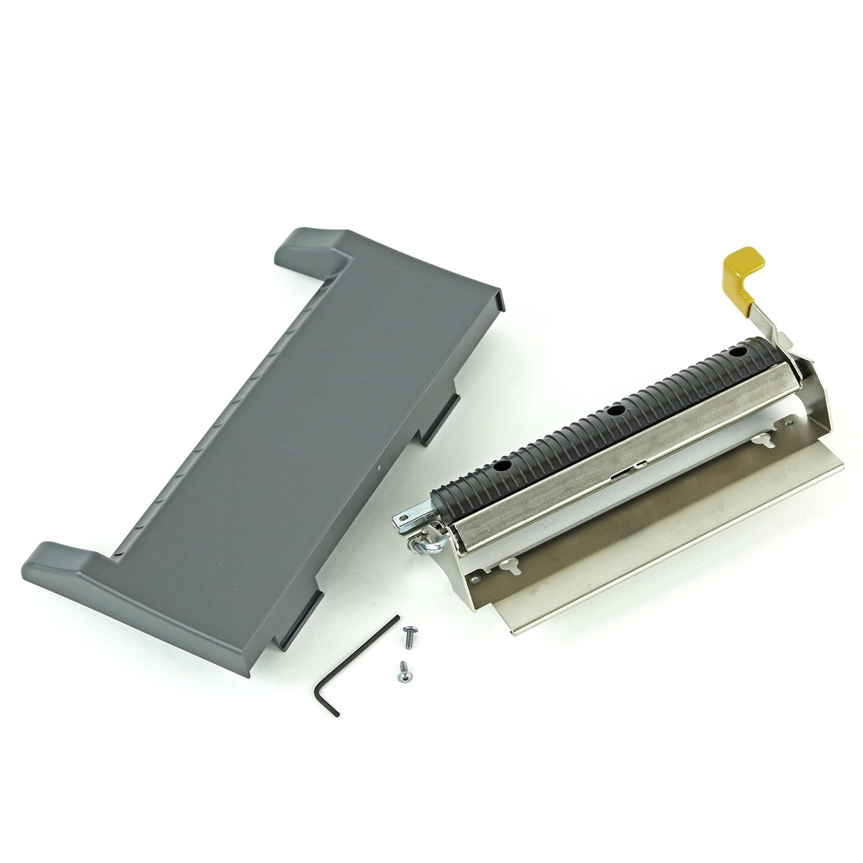 Zebra принтер - peel