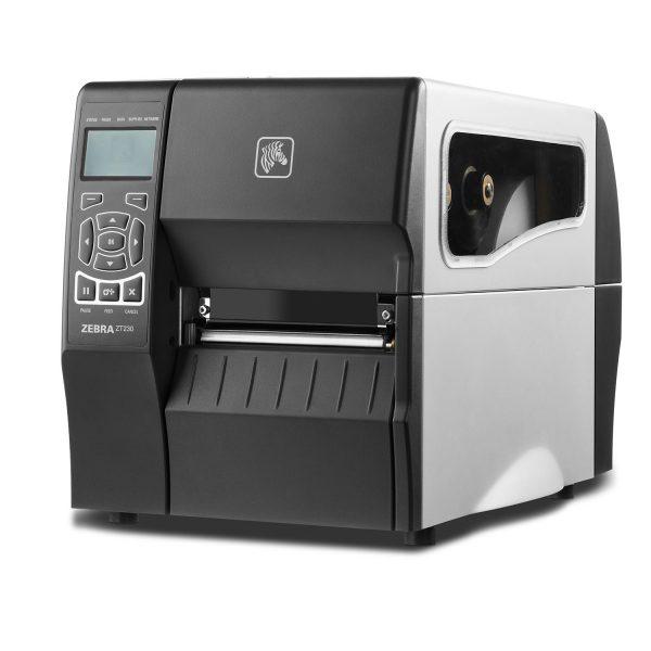 принтер Zebra ZT230 100mm 203dpi - снимка 1
