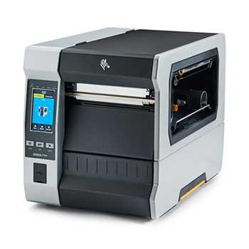 ZT620 RFID индустриален принтер