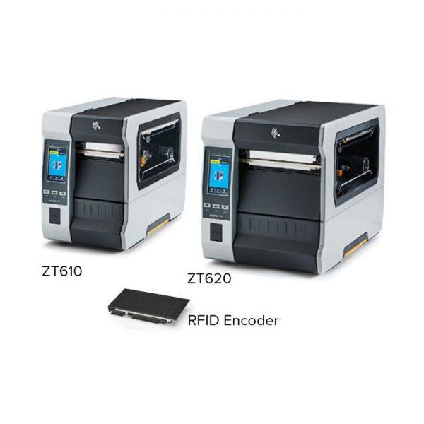 ZT600 серия RFID принтери и RFID четец