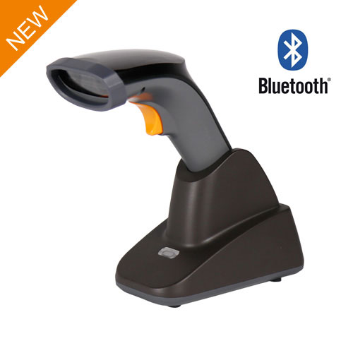баркод скенер Argox AR-3201 BlueTooth USB - снимка 1