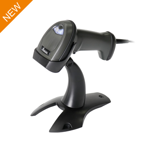 Argox AS-8060 USB със стойка - снимка 2
