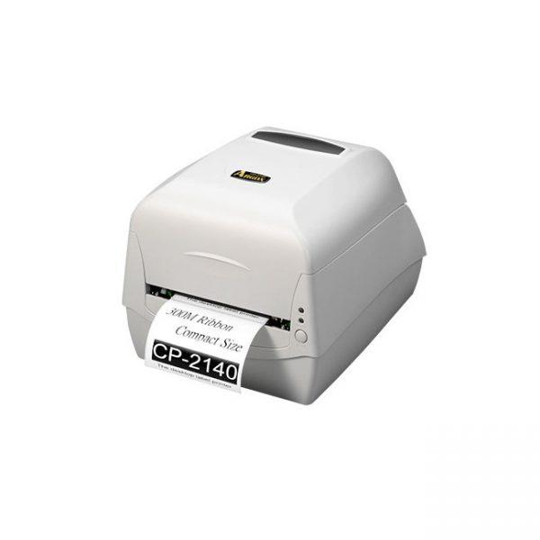 Настолен етикетен принтер Argox CP-2140 - снимка 1