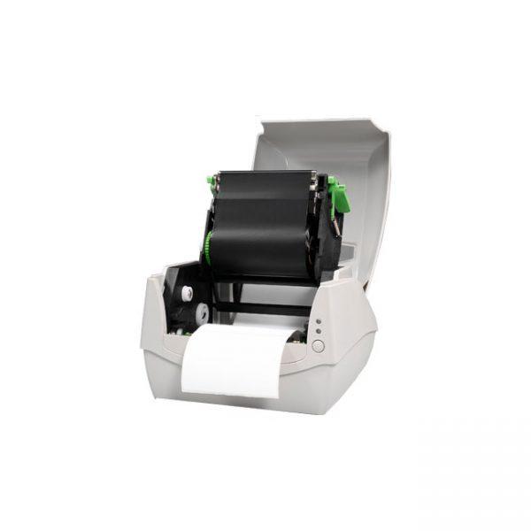 Настолен етикетен принтер Argox CP-2140 - снимка 3