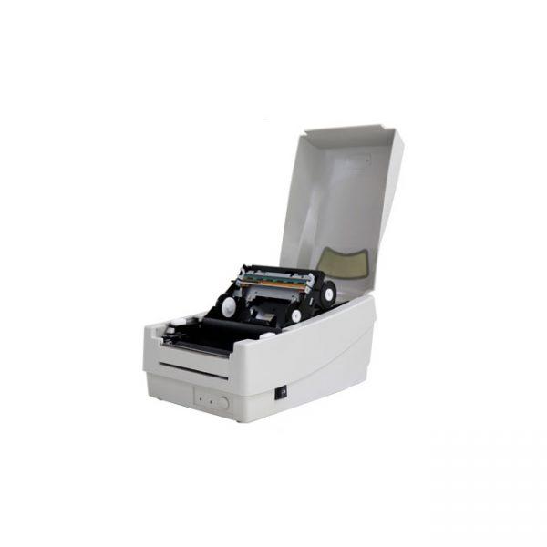 Настолен етикетен принтер Argox OS-2140 - снимка 2