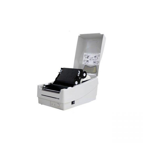Настолен етикетен принтер Argox OS-2140 - снимка 3