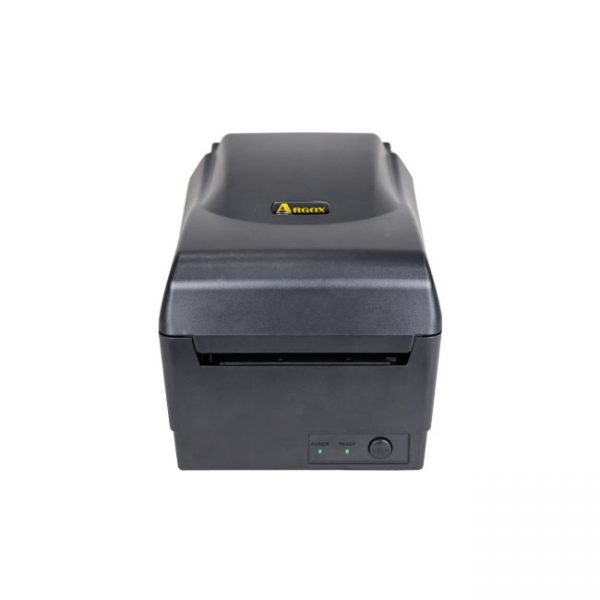 настолен етикетен принтер Argox OS-200 - снимка 2