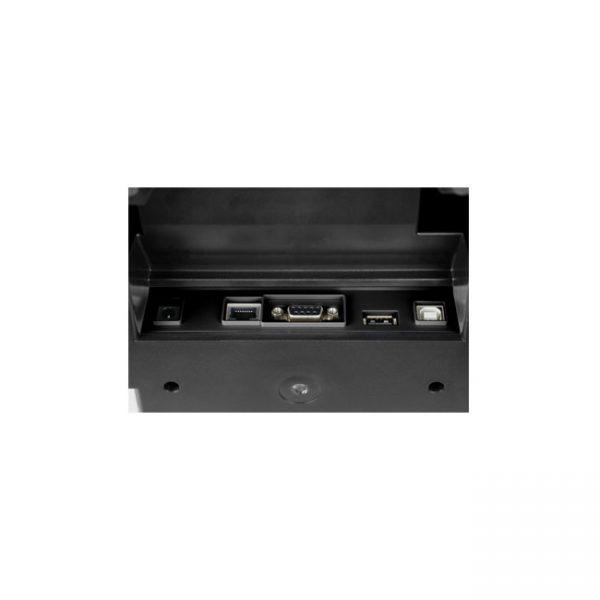 настолен етикетен принтер Argox OS-200 - снимка 3