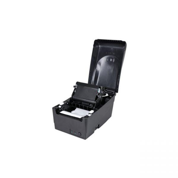 настолен етикетен принтер Argox OS-200 - снимка 4