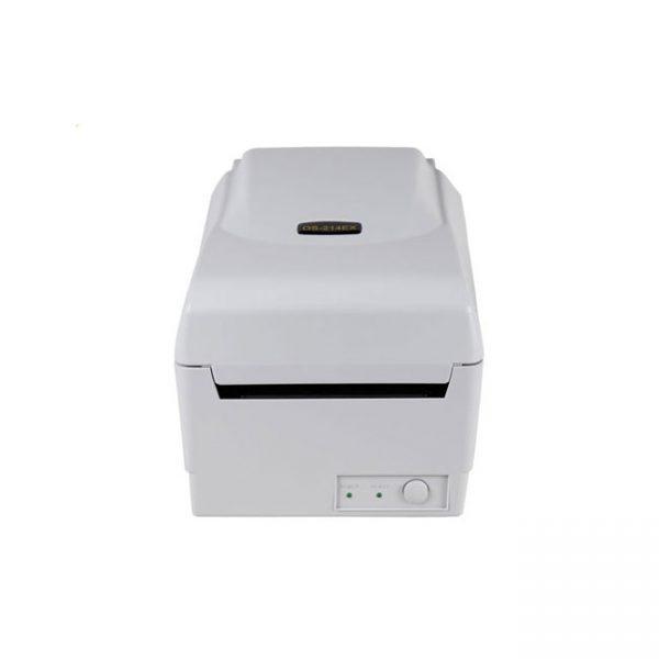 настолен етикетен принтер Argox OS-214EX - снимка 2