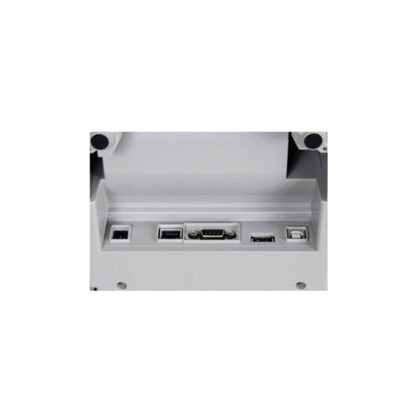 настолен етикетен принтер Argox OS-214EX - снимка 3