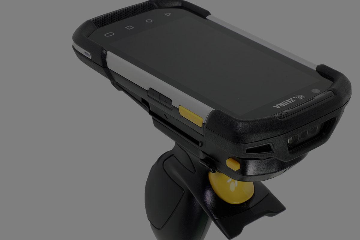 устройства с UHF RFID четци