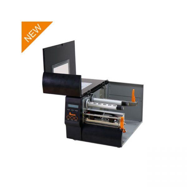 Argox iX6-250 A5 формат етикетен принтер за GS1-логистични етикети - снимка 2