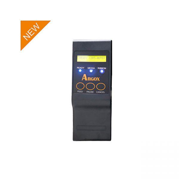 Argox iX6-250 A5 формат етикетен принтер за GS1-логистични етикети - снимка 3