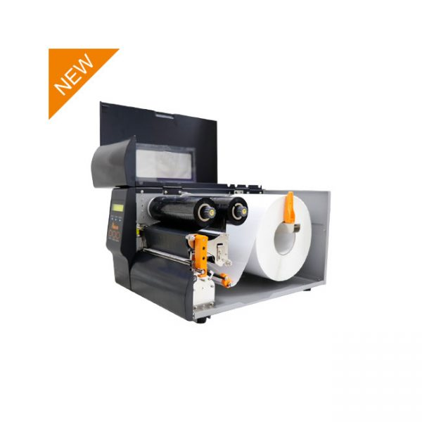 Argox iX6-250 A5 формат етикетен принтер за GS1-логистични етикети - снимка 5
