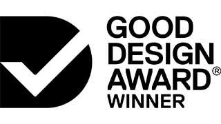 Good Design Award 2020 лого