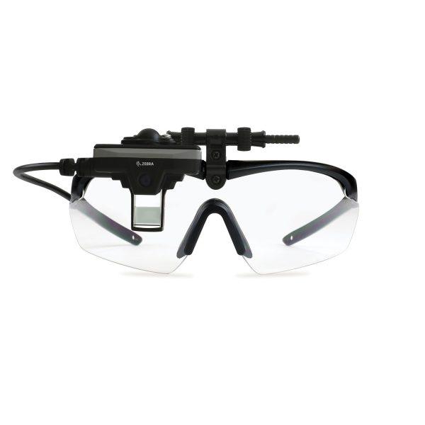 Zebra HD4000 Робокоп дисплей система за зрително поле