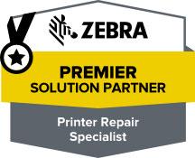 Zebra - Premier Solution Partner и Printer Repair Specialist за България