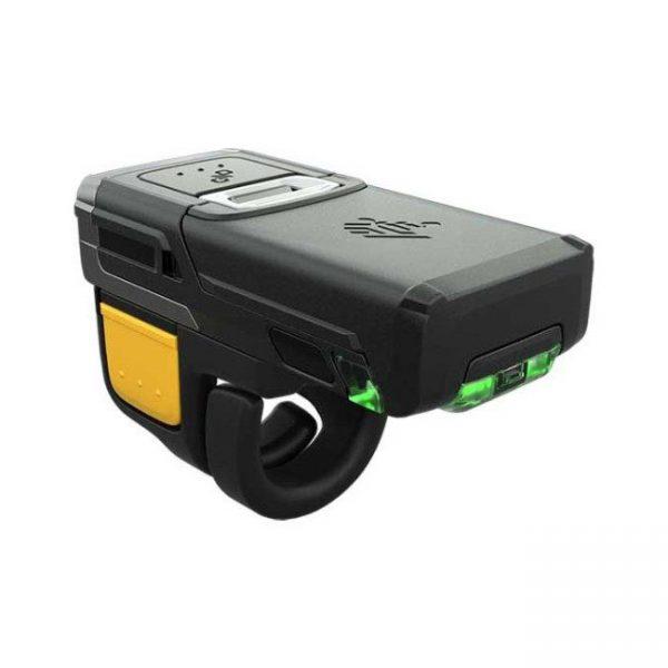 Zebra RS5100 ринг скенер с Bluetooth - снимка 2