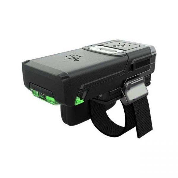 Zebra RS5100 ринг скенер с Bluetooth - снимка 4