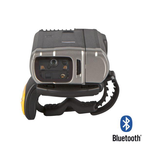 Zebra RS6000 ринг скенер с Bluetooth