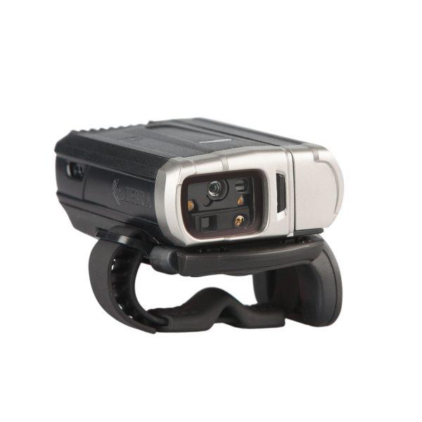 Zebra RS6000 ринг скенер с Bluetooth - снимка 2