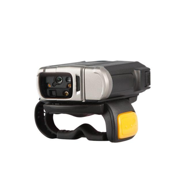Zebra RS6000 ринг скенер с Bluetooth - снимка 3