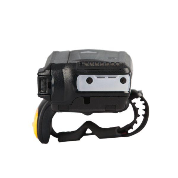 Zebra RS6000 ринг скенер с Bluetooth - снимка 4